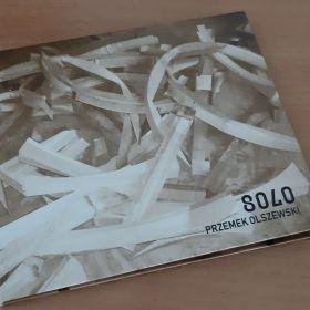 """Przemek Olszewski """"SOLO"""""""