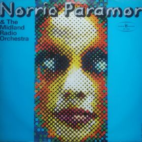 Norrie Paramor & The Midland Radio Orchestra