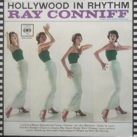 Ray Conniff – Hollywood In Rhythm