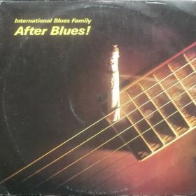 After Blues – International Blues Family