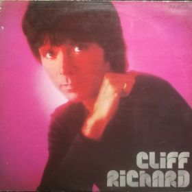 Cliff Richard – Cliff Richard