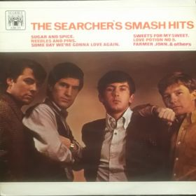 The Searchers – The Searchers' Smash Hits