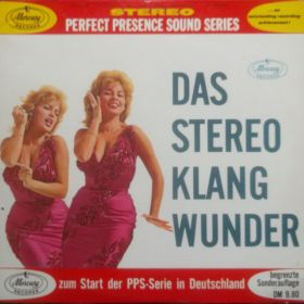 Various – Das Stereo-Klangwunder