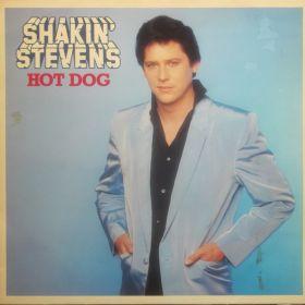 Shakin' Stevens – Hot Dog