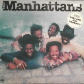 The Manhattans – The Manhattans