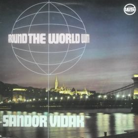 Vidák Sándor – Around The World With