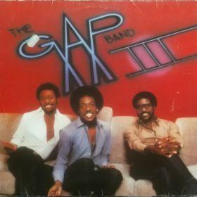 The Gap Band – Gap Band III