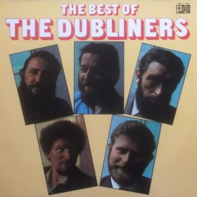 The Dubliners – The Best Of The Dubliners 2xLP