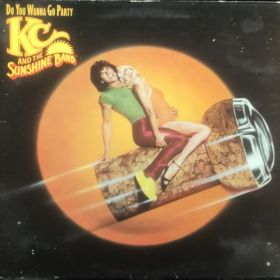 KC & The Sunshine Band – Do You Wanna Go Party