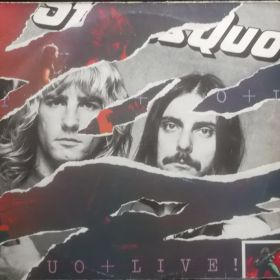 Status Quo – Live 2xLP