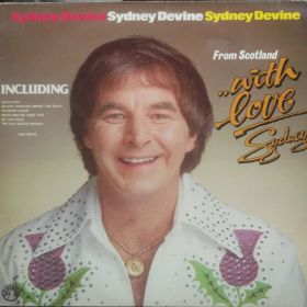 Sydney Devine – From Scotland With Love
