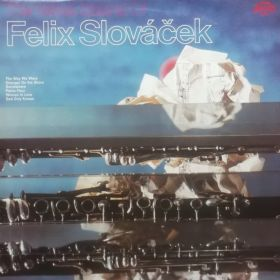Felix Slováček – The Velvet Sound Of Felix Slováček