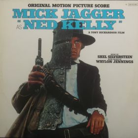 Mick Jagger As Ned Kelly