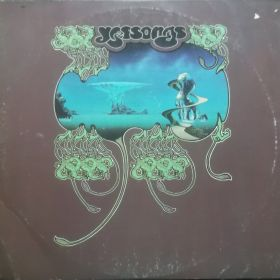 Yes – Yessongs