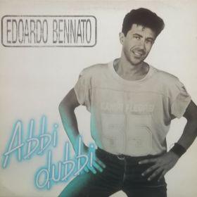 Edoardo Bennato – Abbi Dubbi