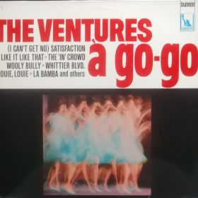 The Ventures – A Go-Go
