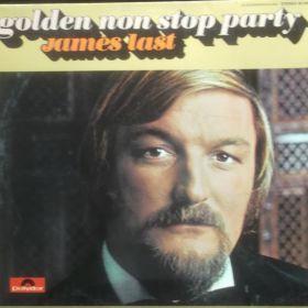 James Last – Golden Non Stop Party