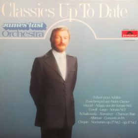 James Last Orchestra – Classics Up To Date
