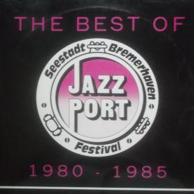 The Best Of Jazz-Port 1980 - 1985