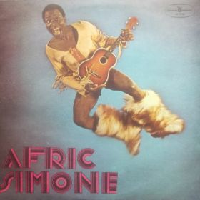 Afric Simone – Afric Simone