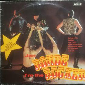 Jan Rohde – I'm The Rocker