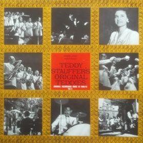 Teddy Staufer's Original Teddies – Original Recordings Made In 1940/41 Vol. 4