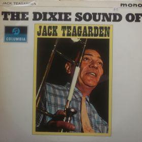 Jack Teagarden – The Dixie Sound Of Jack Teagarden