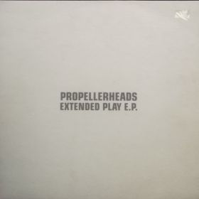 Propellerheads – Extended Play E.P.