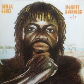 Demba Conta – Monkey Business