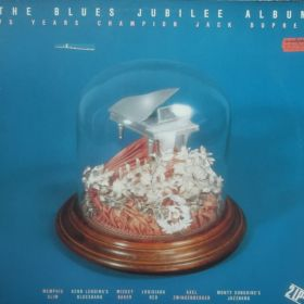 Champion Jack Dupree – The Blues Jubilee Album 2xLP
