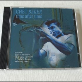 Chet Baker – Time After Time