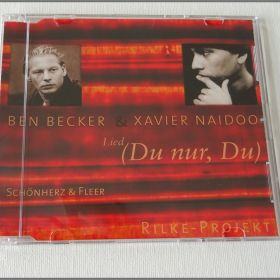 Ben Becker & Xavier Naidoo / Schönherz & Fleer – Lied (Du Nur, Du) Rilke Projekt