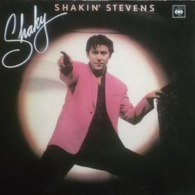 Shakin' Stevens – Shaky