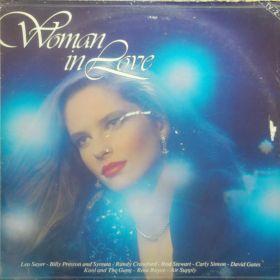Various – Woman In Love 2xLP