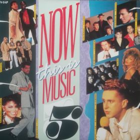Various – Now This Is Music 5