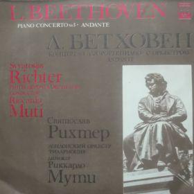 Ludwig van Beethoven - Piano Concerto No.3, Andante